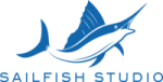 Sailfish Studio Logo