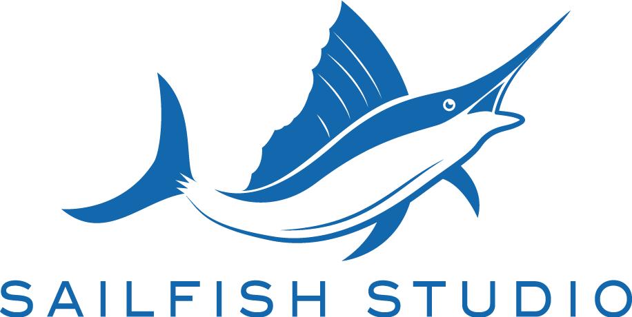 Sailfish Studio Logo